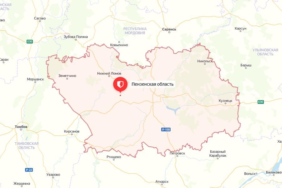 Оценка и покупка антиквариата в Пензенской области